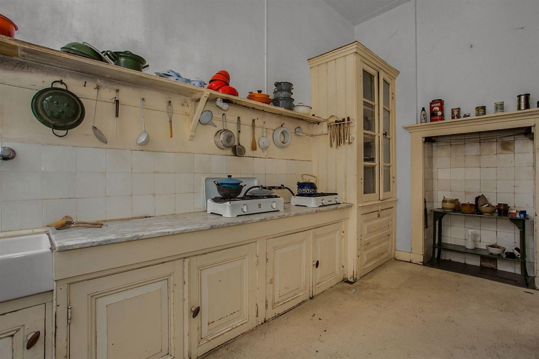 Keuken Design Hilversum : Hilversum houten keuken op maat wijdeco